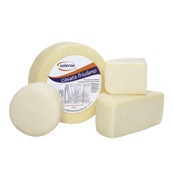 Photo of - Fromage casata friulano