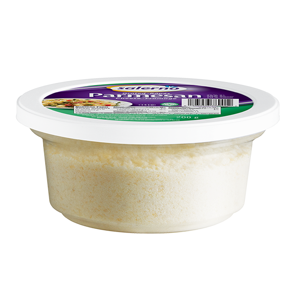 Photo of - SALERNO - Grated Parmesan Cheese