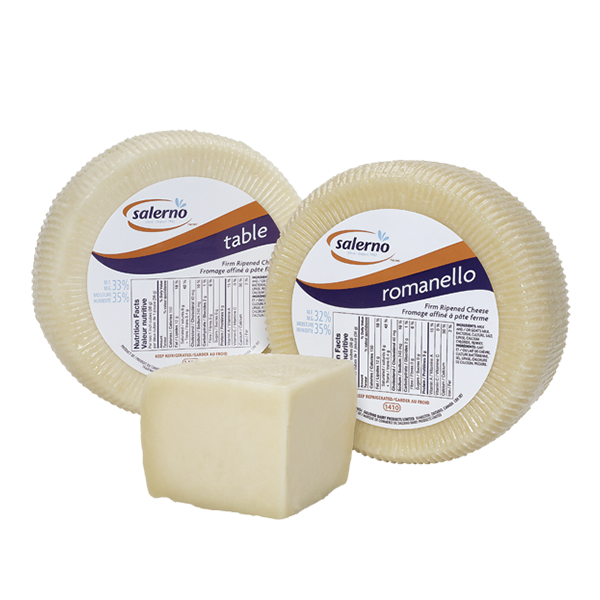 Photo of - Romanello Cheese