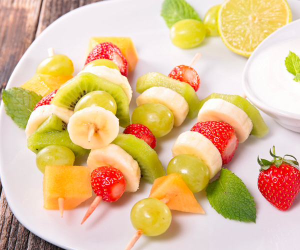 Photo of - Vanilla Fruit Dip