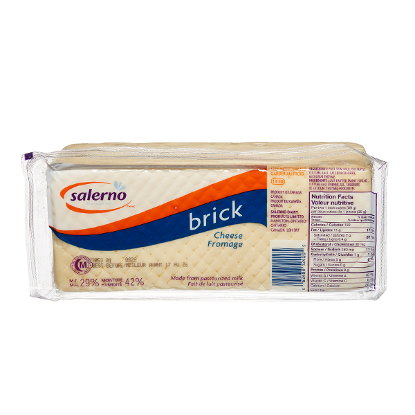 Photo of - Fromage brick