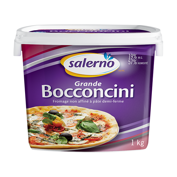 Photo of - Gros bocconcini